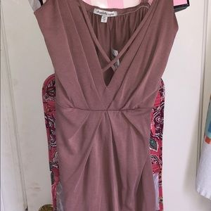 NWT Charlotte Russe Dress XS